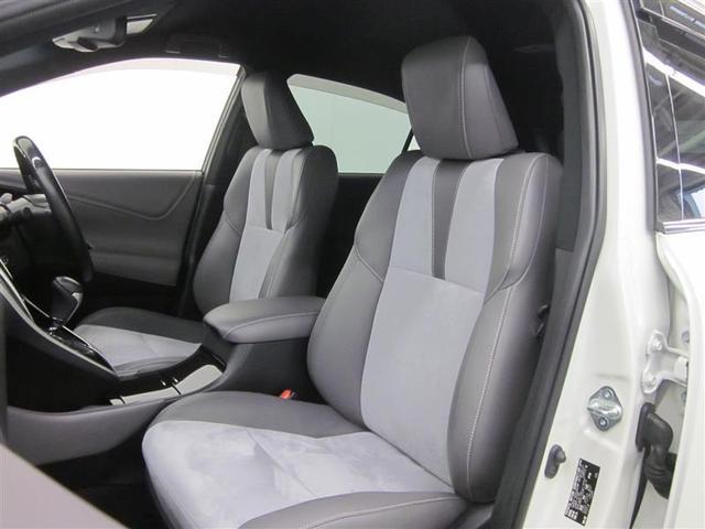 「トヨタ」「ハリアーハイブリッド」「SUV・クロカン」「長野県」の中古車16
