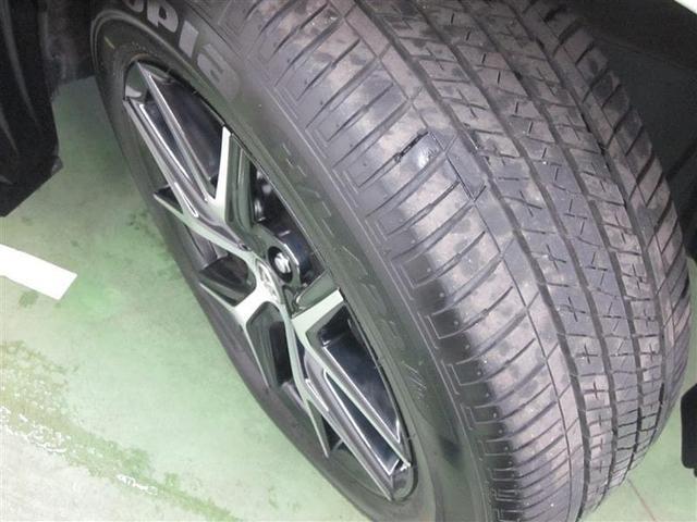 「トヨタ」「ハリアーハイブリッド」「SUV・クロカン」「長野県」の中古車19