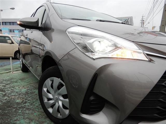 「トヨタ」「ヴィッツ」「コンパクトカー」「長野県」の中古車15
