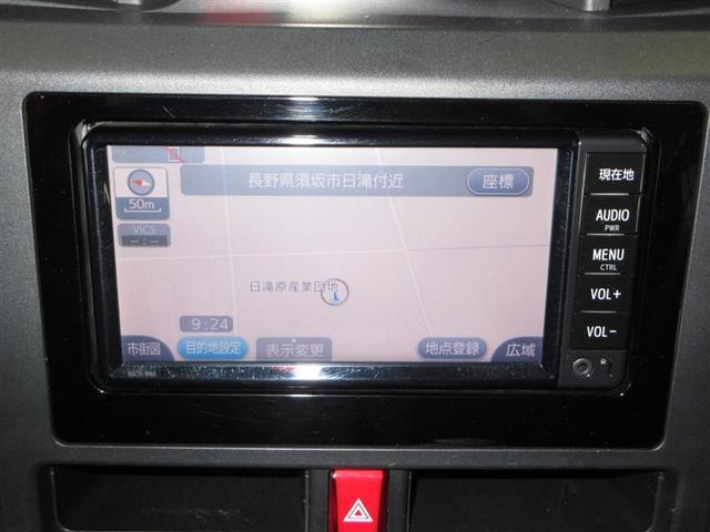 「トヨタ」「ルーミー」「ミニバン・ワンボックス」「長野県」の中古車7