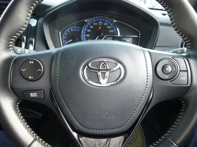 トヨタ カローラフィールダー ハイブリッドG ダブルバイビー