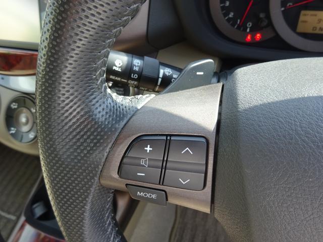 トヨタ ヴァンガード 240S 4WD HDDナビ バックモニター HIDライト