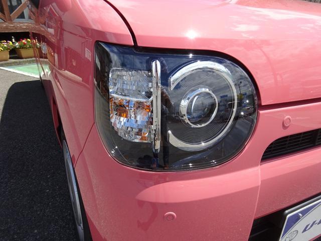 X SAIII 4WD 走行距離19Km LEDライト(10枚目)