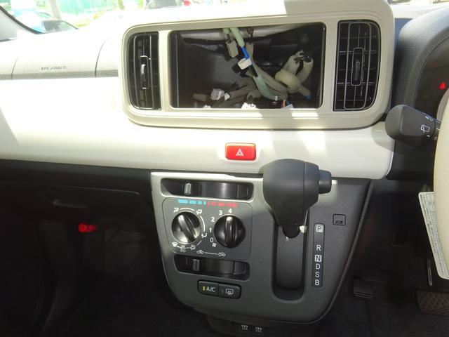 X SAIII 4WD 走行距離19Km LEDライト(11枚目)