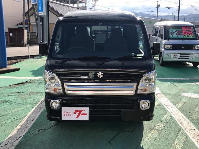 「スズキ」「スーパーキャリイ」「トラック」「長野県」の中古車2