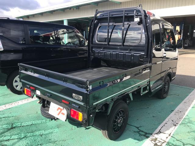 「スズキ」「スーパーキャリイ」「トラック」「長野県」の中古車4