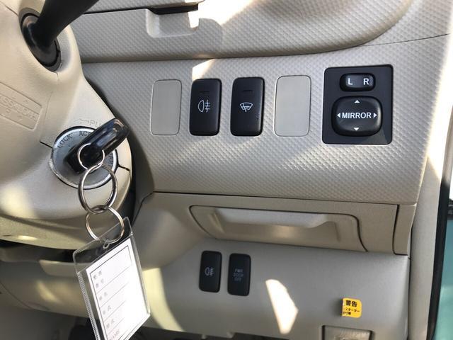 150i 4WD 福祉車両 助手席回転 電動スライド(10枚目)