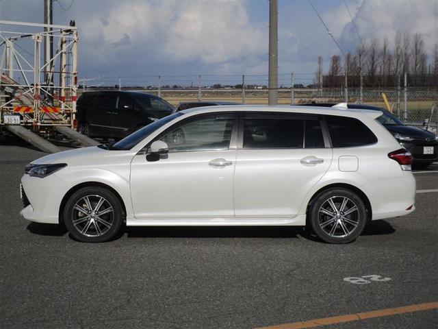 「トヨタ」「カローラフィールダー」「ステーションワゴン」「新潟県」の中古車16
