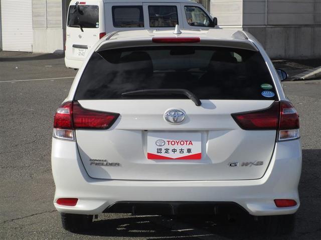 「トヨタ」「カローラフィールダー」「ステーションワゴン」「新潟県」の中古車18