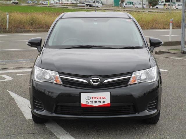 「トヨタ」「カローラフィールダー」「ステーションワゴン」「新潟県」の中古車2