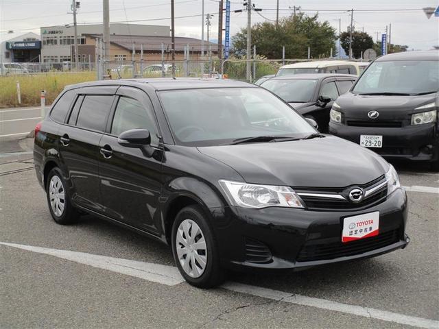 「トヨタ」「カローラフィールダー」「ステーションワゴン」「新潟県」の中古車3