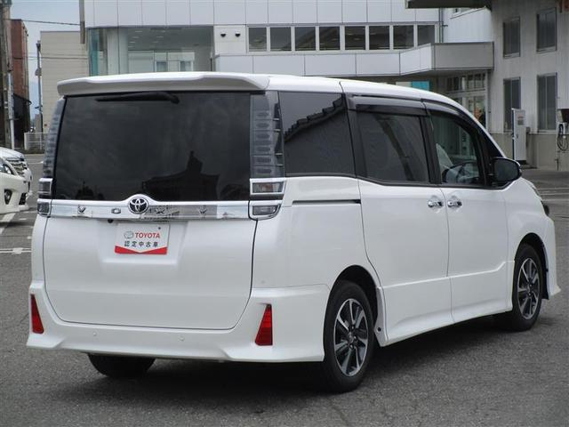 「トヨタ」「ヴォクシー」「ミニバン・ワンボックス」「新潟県」の中古車18