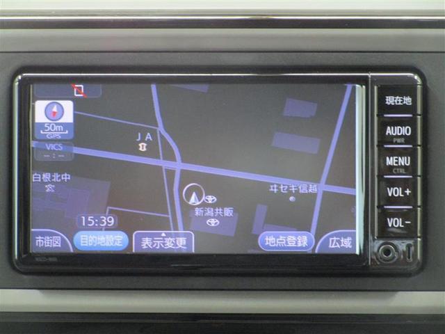 X Gパッケージ ナビ&TV 衝突被害軽減システム バックカメラ スマートキー アイドリングストップ ミュージックプレイヤー接続可 横滑り防止機能 LEDヘッドランプ ワンオーナー キーレス 盗難防止装置 乗車定員5人(3枚目)