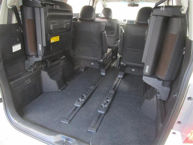 240S タイプゴールド ナビ&TV 両側電動スライド ETC バックカメラ スマートキー 後席モニター HIDヘッドライト 横滑り防止機能 キーレス 盗難防止装置 DVD再生 乗車定員7人 3列シート ABS エアバッグ(13枚目)