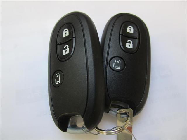 X 電動スライドドア スマートキー アイドリングストップ ミュージックプレイヤー接続可 ワンオーナー キーレス 盗難防止装置 乗車定員4人 ベンチシート ABS エアバッグ オートマ(9枚目)