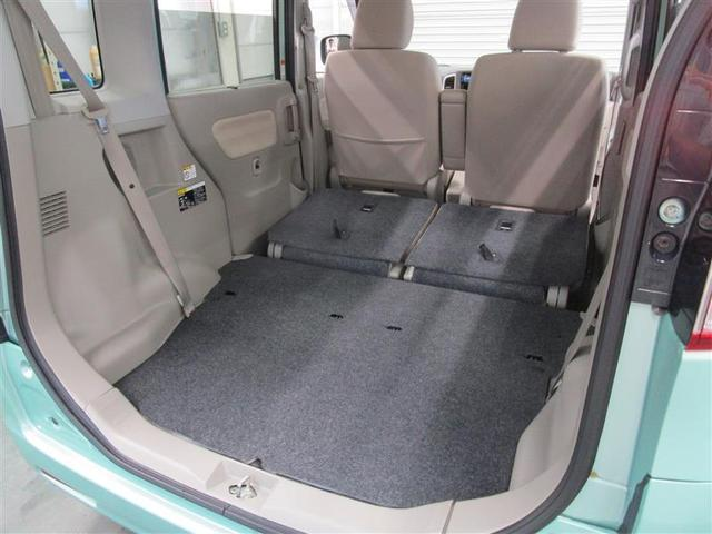X 電動スライドドア スマートキー アイドリングストップ ミュージックプレイヤー接続可 ワンオーナー キーレス 盗難防止装置 乗車定員4人 ベンチシート ABS エアバッグ オートマ(13枚目)