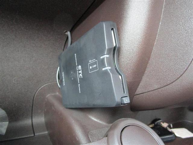 便利でお得なETC車載器付♪今や必需品の装備ですね♪