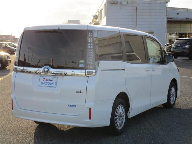 「トヨタ」「ヴォクシー」「ミニバン・ワンボックス」「新潟県」の中古車5