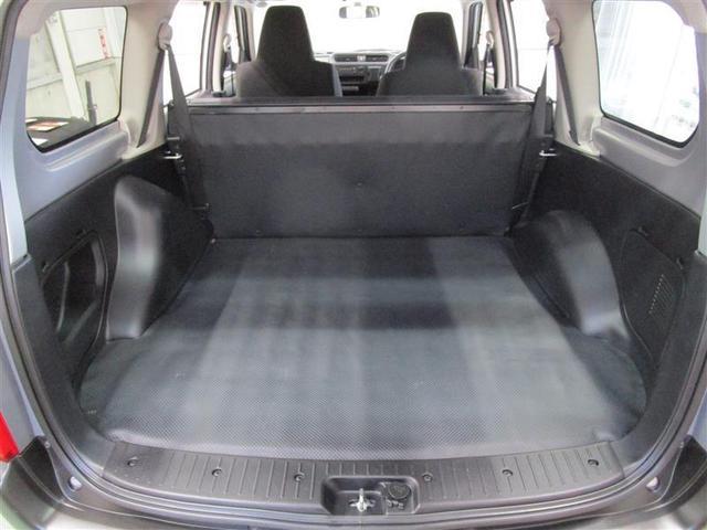 DXコンフォートパッケージ 4WD ETC キーレス ラジオ(18枚目)