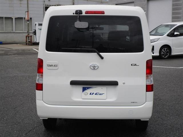 GL 2WD FR オーディオレス車(3枚目)