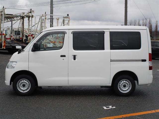 GL 2WD FR オーディオレス車(4枚目)