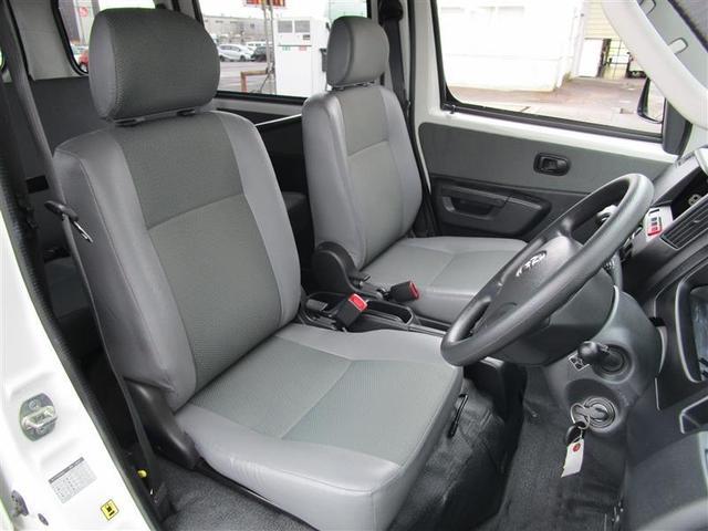 GL 2WD FR オーディオレス車(8枚目)