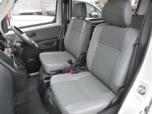 GL 2WD FR オーディオレス車(9枚目)