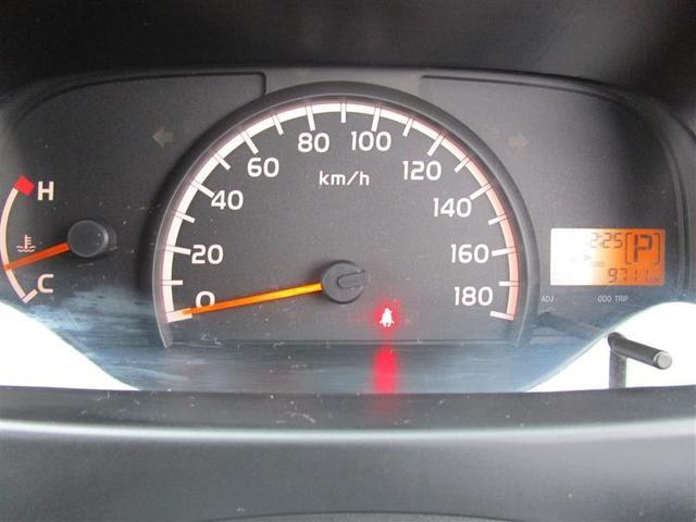GL 2WD FR オーディオレス車(10枚目)