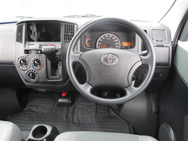 GL 2WD FR オーディオレス車(11枚目)