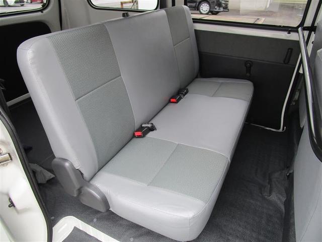 GL 2WD FR オーディオレス車(15枚目)