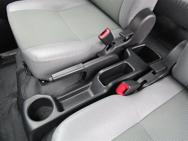 GL 2WD FR オーディオレス車(16枚目)