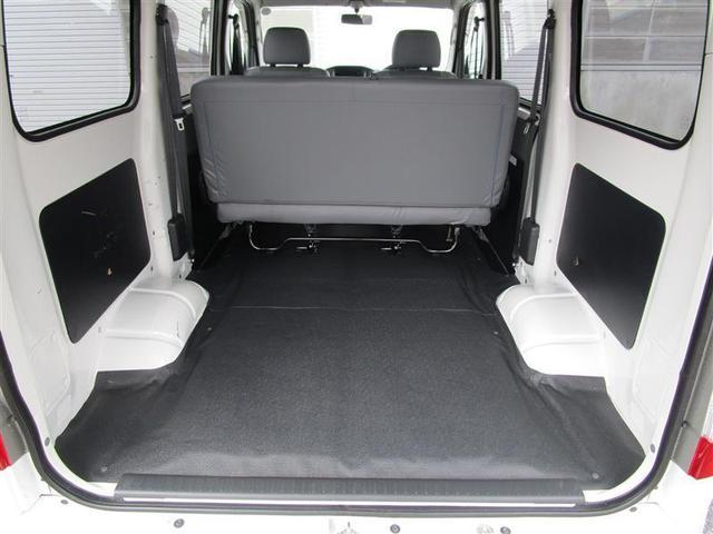 GL 2WD FR オーディオレス車(18枚目)