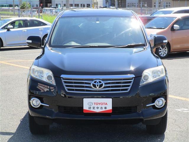 「トヨタ」「ヴァンガード」「SUV・クロカン」「新潟県」の中古車2