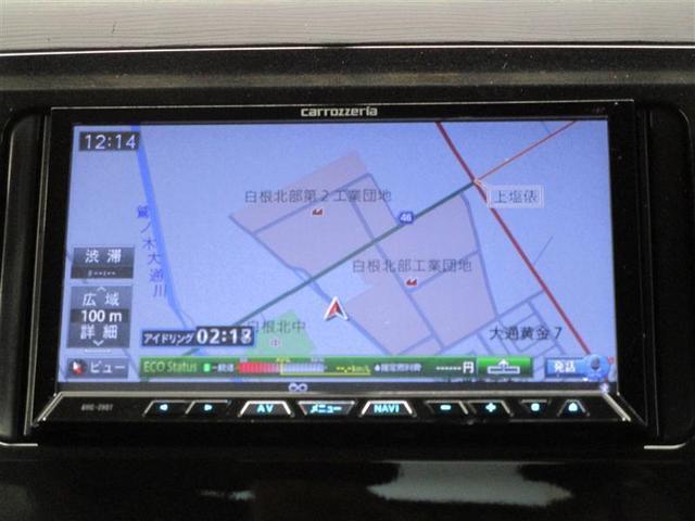 カスタムG HDDナビゲーション&テレビ(11枚目)