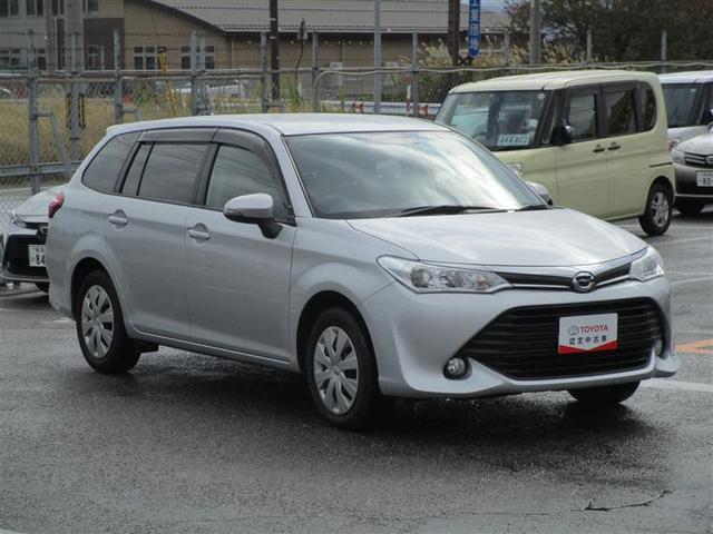 「トヨタ」「カローラフィールダー」「ステーションワゴン」「新潟県」の中古車15