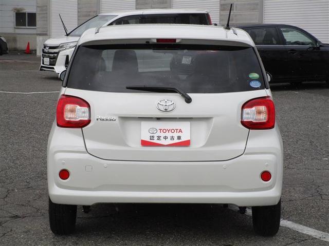 「トヨタ」「パッソ」「コンパクトカー」「新潟県」の中古車18