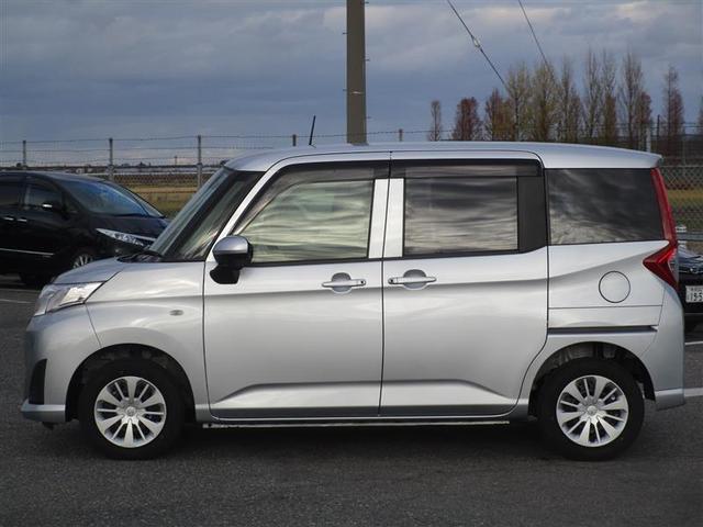 「トヨタ」「ルーミー」「ミニバン・ワンボックス」「新潟県」の中古車17