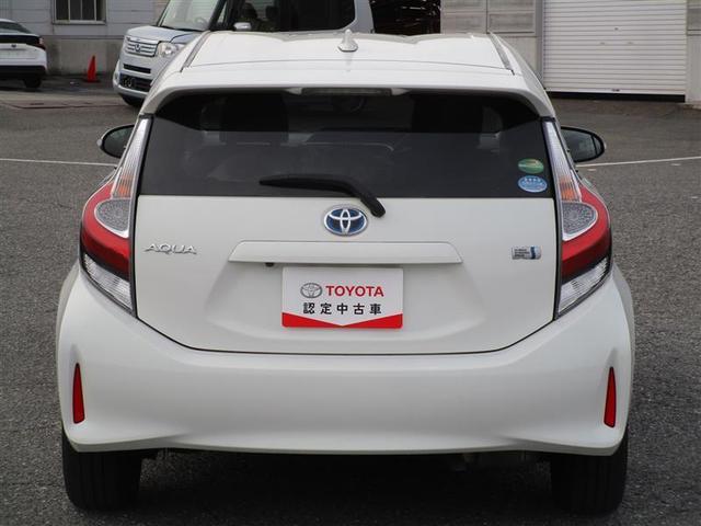 「トヨタ」「アクア」「コンパクトカー」「新潟県」の中古車19