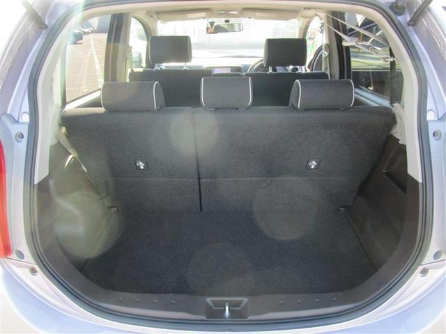 1.0X Lパッケージ・キリリ ナビ&TV スマートキー ドラレコ アイドリングストップ HIDヘッドライト 横滑り防止機能 キーレス 盗難防止装置 乗車定員5人 ベンチシート ABS エアバッグ オートマ(11枚目)