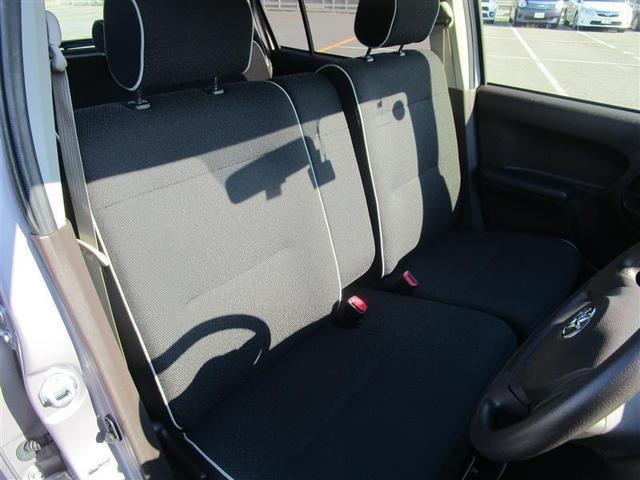 1.0X Lパッケージ・キリリ ナビ&TV スマートキー ドラレコ アイドリングストップ HIDヘッドライト 横滑り防止機能 キーレス 盗難防止装置 乗車定員5人 ベンチシート ABS エアバッグ オートマ(12枚目)