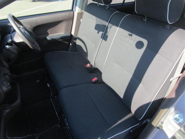 1.0X Lパッケージ・キリリ ナビ&TV スマートキー ドラレコ アイドリングストップ HIDヘッドライト 横滑り防止機能 キーレス 盗難防止装置 乗車定員5人 ベンチシート ABS エアバッグ オートマ(13枚目)