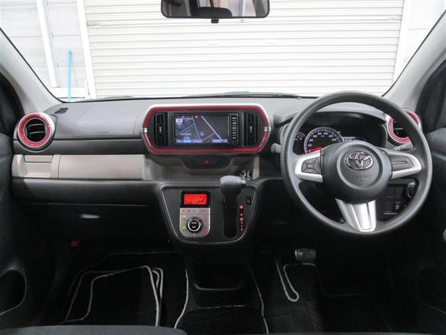 モーダ ナビ&TV バックカメラ スマートキー アイドリングストップ ミュージックプレイヤー接続可 横滑り防止機能 LEDヘッドランプ ワンオーナー キーレス 盗難防止装置 乗車定員5人 ベンチシート ABS(2枚目)