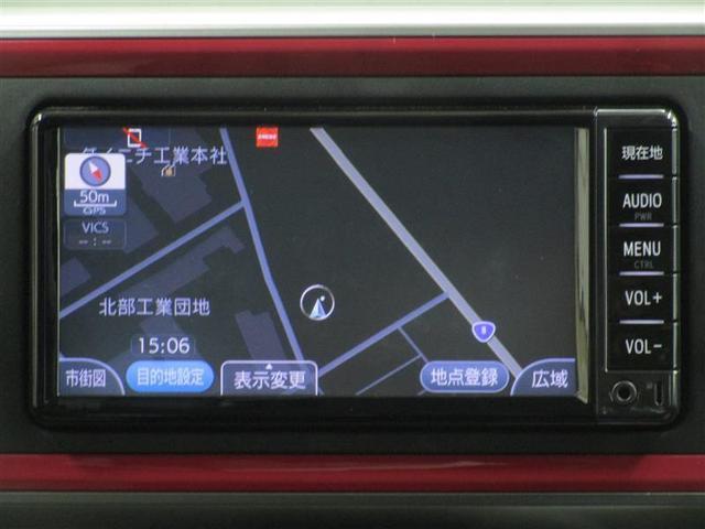 モーダ ナビ&TV バックカメラ スマートキー アイドリングストップ ミュージックプレイヤー接続可 横滑り防止機能 LEDヘッドランプ ワンオーナー キーレス 盗難防止装置 乗車定員5人 ベンチシート ABS(3枚目)