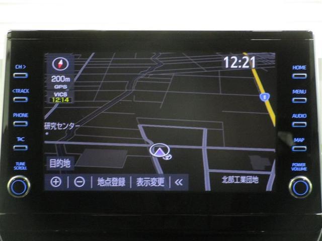 ハイブリッド S 4WD ナビ&TV 衝突被害軽減システム ETC バックカメラ スマートキー アイドリングストップ ミュージックプレイヤー接続可 横滑り防止機能 LEDヘッドランプ ワンオーナー キーレス ABS(3枚目)