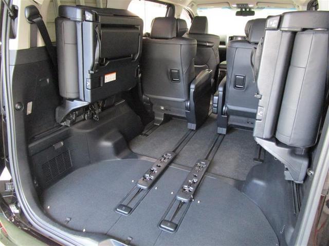 ZR Gエディション 4WD デュアルパワースライドドア(20枚目)