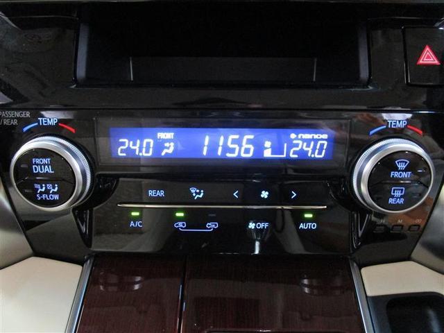 X 純正HDDナビ バックモニター ETC ワンオーナー(13枚目)