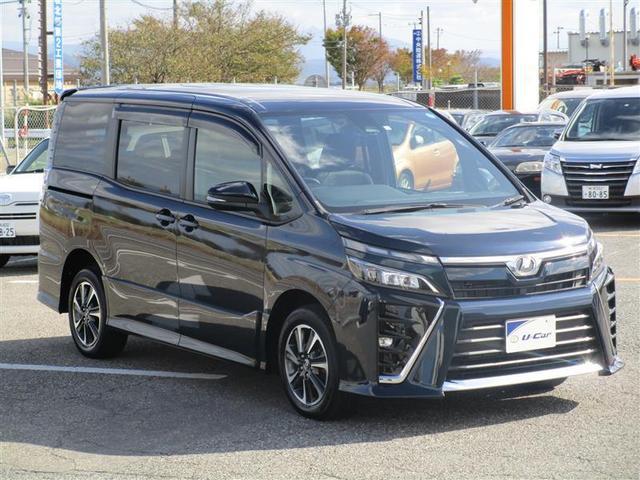 「トヨタ」「ヴォクシー」「ミニバン・ワンボックス」「新潟県」の中古車3
