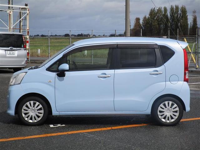 「ダイハツ」「ムーヴ」「コンパクトカー」「新潟県」の中古車4