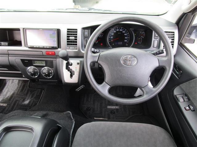 「トヨタ」「ハイエース」「ミニバン・ワンボックス」「新潟県」の中古車10