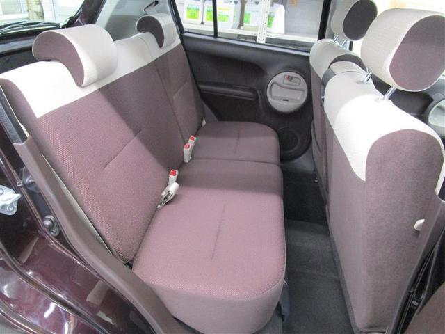 「トヨタ」「パッソ」「コンパクトカー」「新潟県」の中古車17
